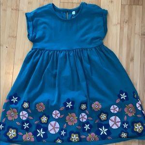 Tea Collection flower dress